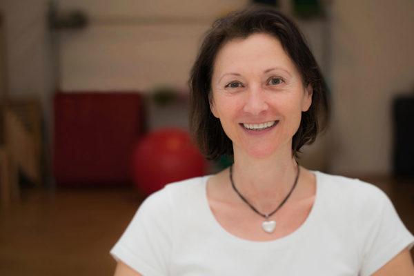 Massage Wien Brigitte Wolfsgruber
